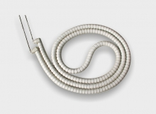 Wound heating element