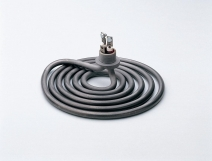 For steam sterilizers