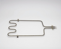 Für Backröhren der Küchenherde MORA (untere Heizspirale)